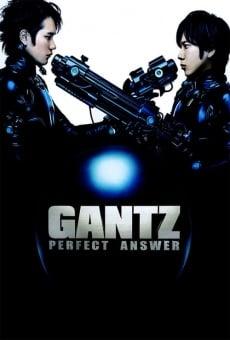 Gantz: Perfect Answer online