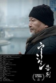 Ver película Un simple adiós