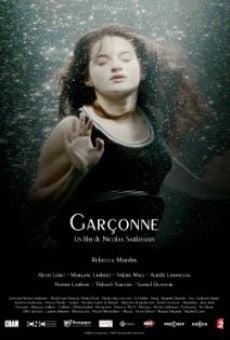 Garçonne online