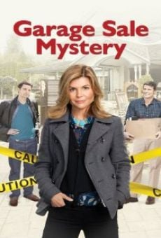 Garage Sale Mystery online streaming