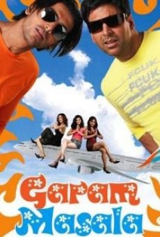 Garam Masala online streaming