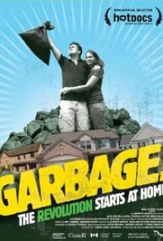 Ver película Garbage! The Revolution Starts at Home
