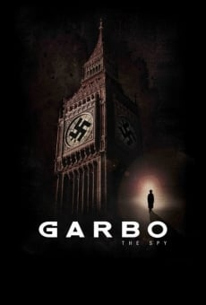 Garbo, el espía