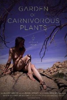 Ver película Garden of Carnivorous Plants