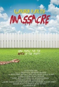 Garden Party Massacre online streaming
