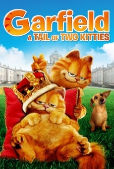 Garfield: A Tail of Two Kitties (aka Garfield 2) online
