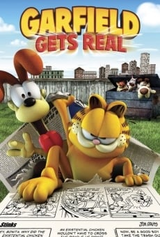 Garfield Gets Real Online Free