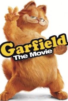 Ver película Garfield: la película