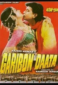 Ver película Garibon Ka Daata