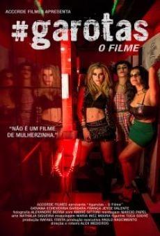 Ver película #garotas: O Filme