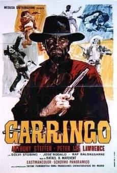 Ver película Garringo