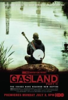 Gasland Part II on-line gratuito