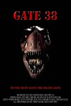 Ver película Gate 38