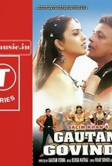 Ver película Gautam Govinda