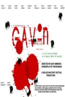 Watch Gav-n online stream