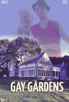Película: Gay Gardens* (*Happy Gardens)