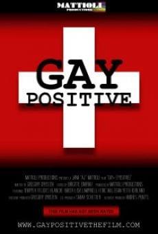 Watch Gay Positive online stream