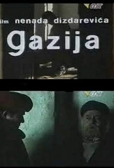Ver película Gazija