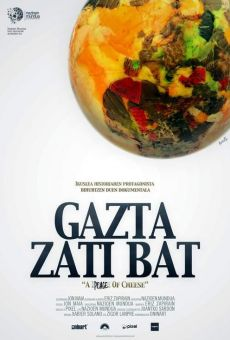Ver película Gazta zati bat
