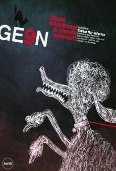 Ge9n on-line gratuito