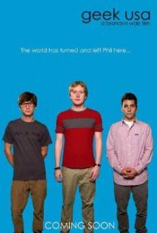 Geek USA online