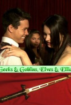 Película: Geeks and Goblins, Elves and Elliot