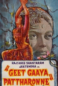 Geet Gaaya Pattharon Ne online kostenlos