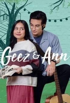 Geez & Ann gratis