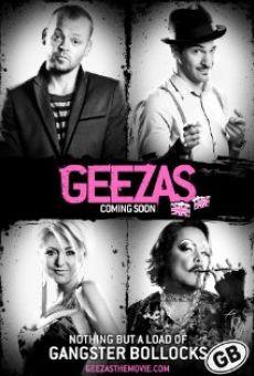 Ver película Geezas