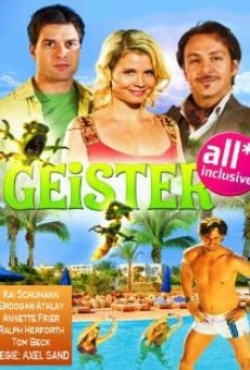 Ver película Geister: All Inclusive