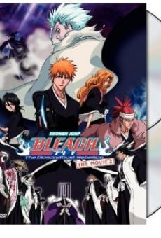Gekijô ban Bleach: The DiamondDust Rebellion - Mô hitotsu no hyôrinmaru online kostenlos