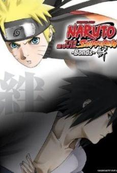 Gekijô ban Naruto: Shippûden - Kizuna gratis