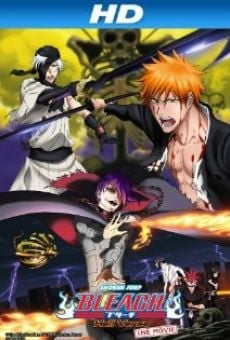 Gekijouban Bleach: Jigokuhen on-line gratuito