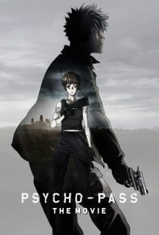 Gekijouban Psycho-Pass online streaming