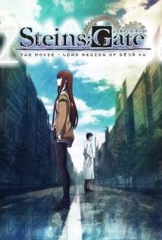 Ver película Gekijouban Steins;Gate: Fuka ryouiki no dejavu