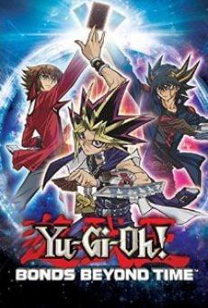 Gekijouban Yuugiou: Chouyuugou! Jikuu o koeta kizuna online