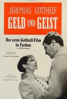 Ver película Geld und Geist
