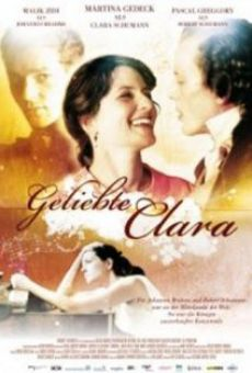 Ver película Geliebte Clara