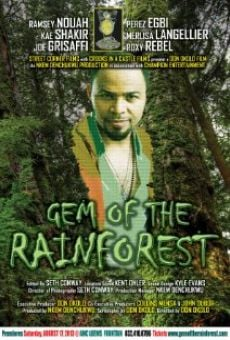 Ver película Gem of the Rainforest