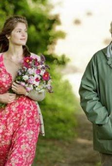 Película: Gemma Bovery