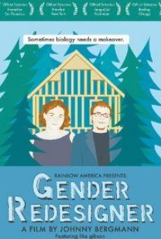 Gender Redesigner online kostenlos
