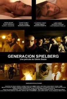 Generación Spielberg online free