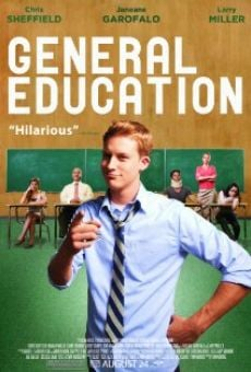 Película: General Education