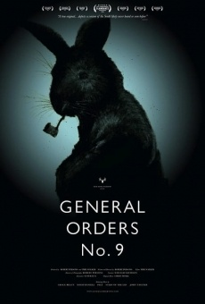 General Orders, No. 9