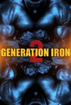 Generation Iron 2 online streaming