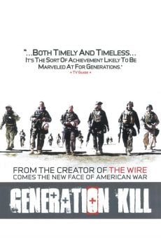 Watch Generation Kill online stream