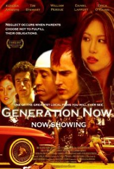 Generation Now on-line gratuito