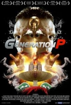 Generation P Online Free