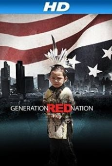 Ver película Generation Red Nation