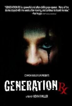Generation RX on-line gratuito